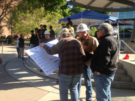 Students flock to Chico State for engineering conference