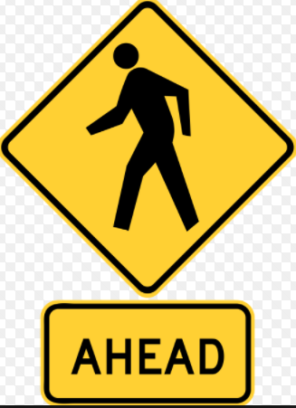 Over 5,000 pedestrians killed in the U.S in 2016