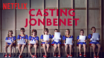 Everyone has a theory in 'Casting JonBenet'