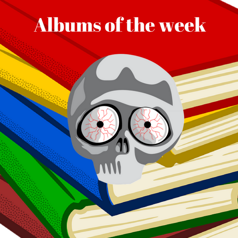 Albums of the week