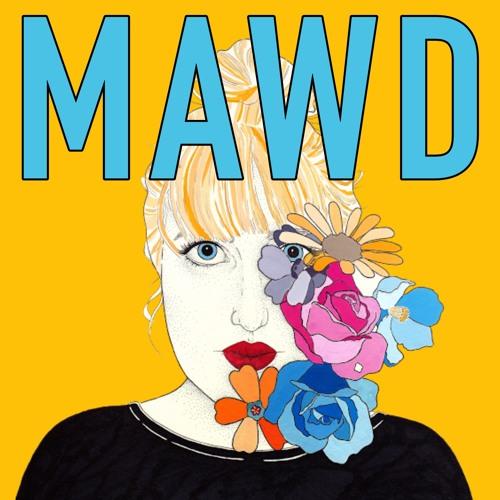 MAWD Album artwork  Photo Courtesy of Madeleine Mathews
