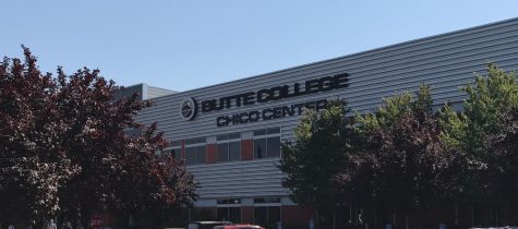 Sexual assault investigation at Butte College