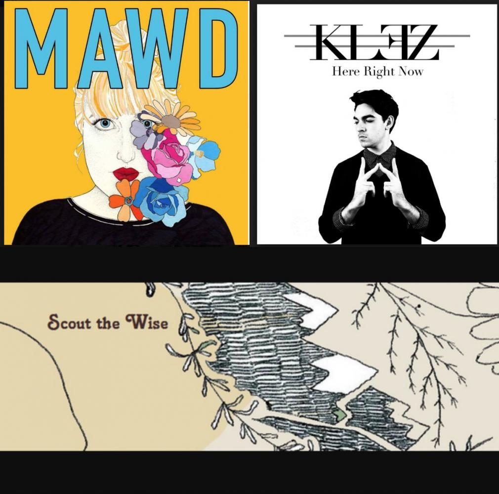 Playlist of the Week - Seven Chico performers to watch