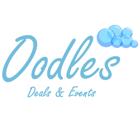 Oodles offers deals and events that are within our community. Photo Courtesy of Oodles Deals and Events.