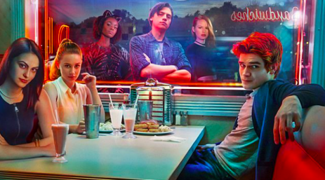 "CW and Netflix bring comic book to life with ""Riverdale"""
