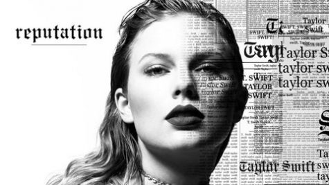 Look What T Swift Made Us Do: A Review