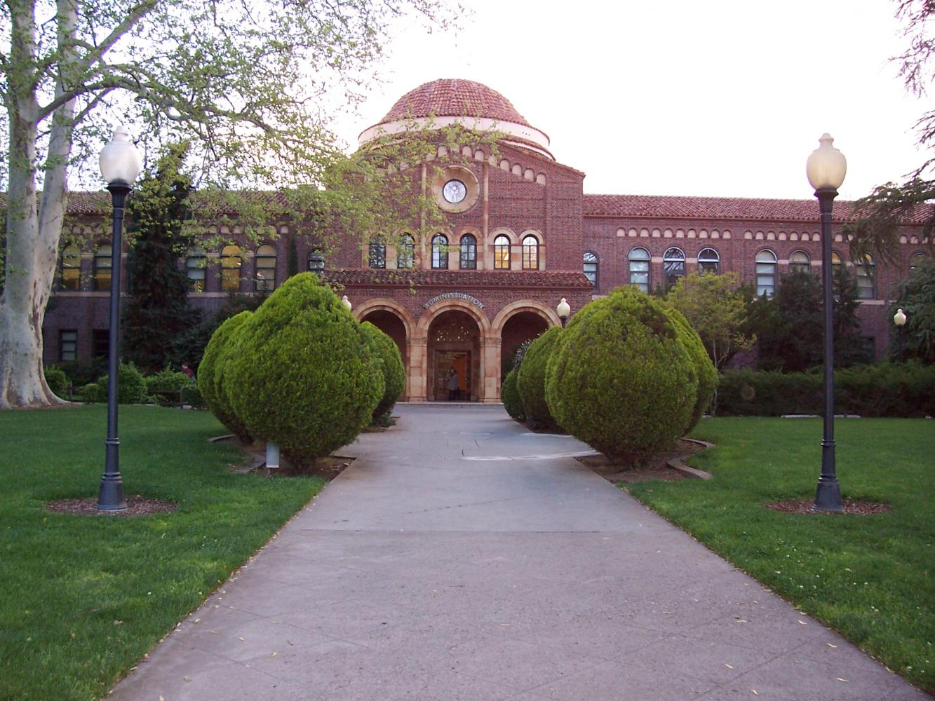Chico State named one of greenest campuses in the US by The Princeton Review