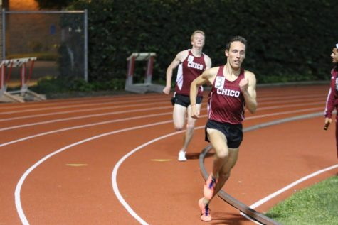 Chico State cross-country teams finish strong