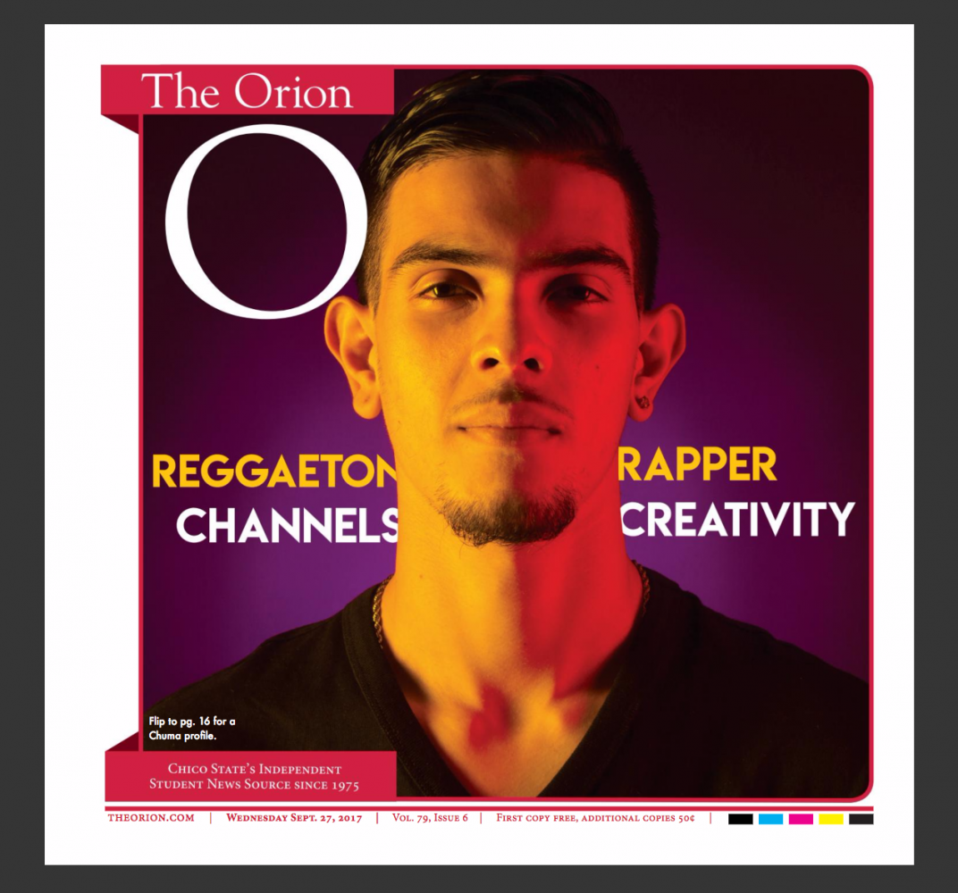 The Orion Vol. 79 Issue 6