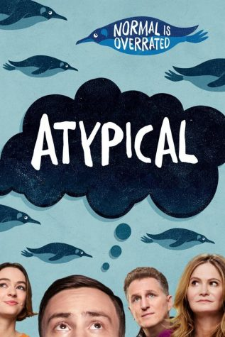 """Atypical"" love story"