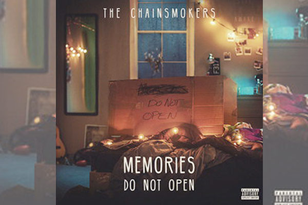 'Memories… Do Not Open' is already open