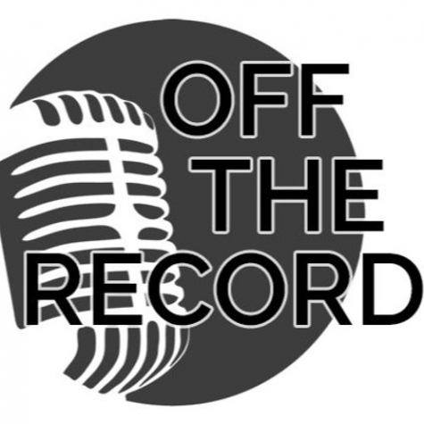 The seventh episode of Off The Record. Photo credit: The Orion