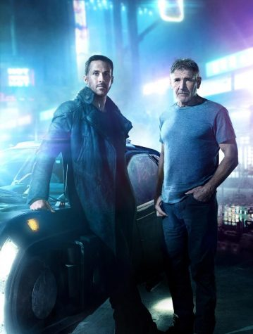 'Blade Runner 2049' has substance, style and staying power