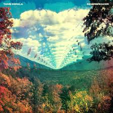 Tame Impala- Innerspeaker Photo credit: Tame Imapa