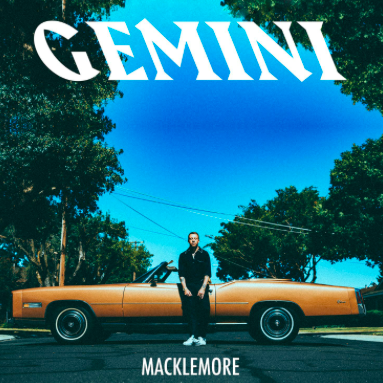 Macklemore's 'Glorious' return with 'Gemini'