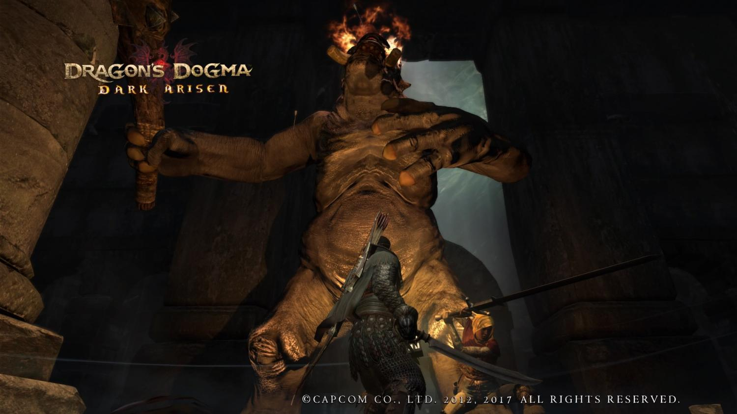 'Dragon's Dogma' stands the test of time