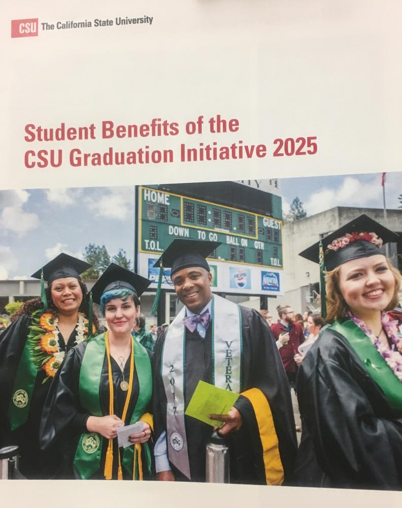 GI 2025 aims to address concerns of a growing, diverse educational system. Photo credit: Natalie Hanson