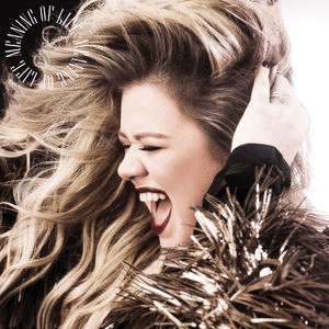 Kelly Clarkson returns with a rhythm and blues sound in 'Meaning of Life'