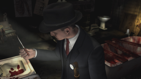 'L.A. Noire' is a detective story done right