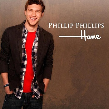 Album art for Phillip Phillips' single