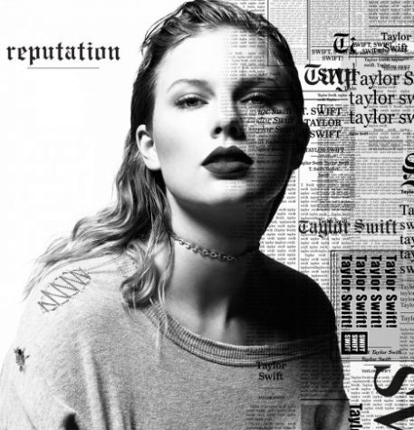 Taylor Swift protects her 'Reputation' with her new album