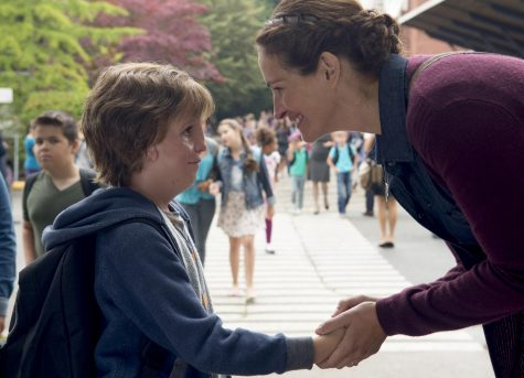 'Wonder' revolves around the son