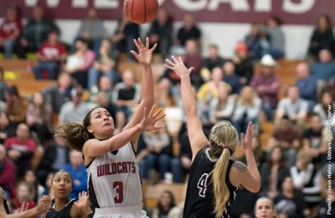 Women's basketball team's flame rekindled