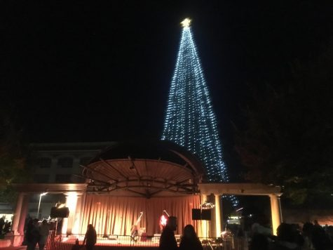 Christmas tree lighting to be celebrated in Downtown Chico