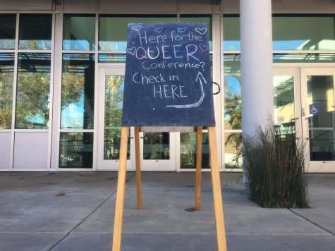 Gender and Sexuality Equity Center holds 10th Annual Queer Conference