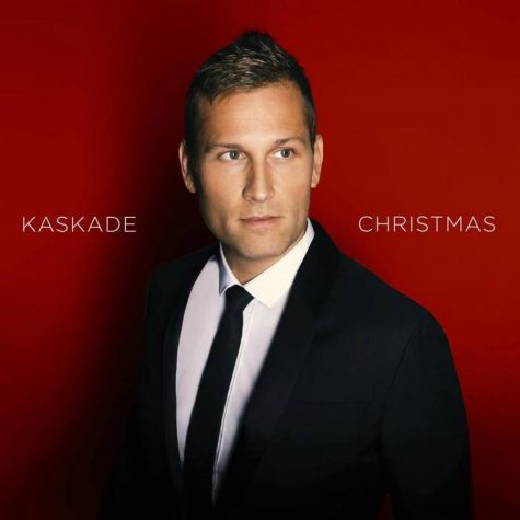 'Kaskade-ing' into a very electronic Christmas