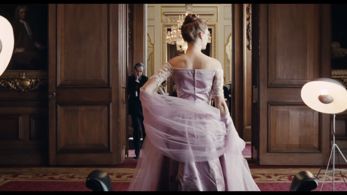 Phantom Thread is one of the best romance movies of the year