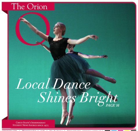 The Orion Volume 80 Issue 2