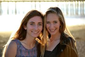Brittni and Brynn Frace were killed in a car crash this week. Photo credit: Photo Courtesy of Highlands Church