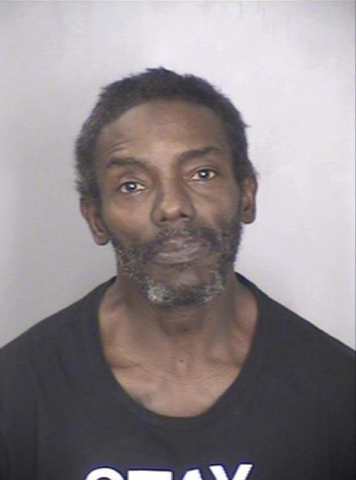 Allen Starr Brown was arrested Thursday on charges of unlawful relocation. Photo courtesy of Chico Police Department