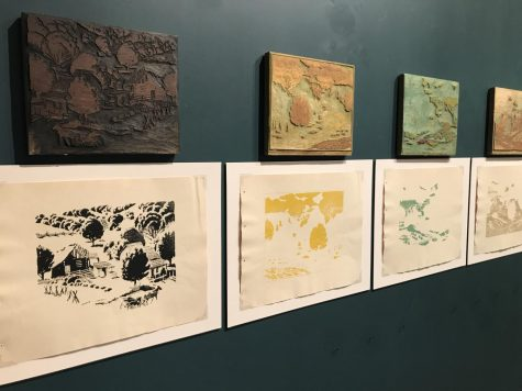 New Acquisitions exhibit showcases donations to the Janet Turner collection