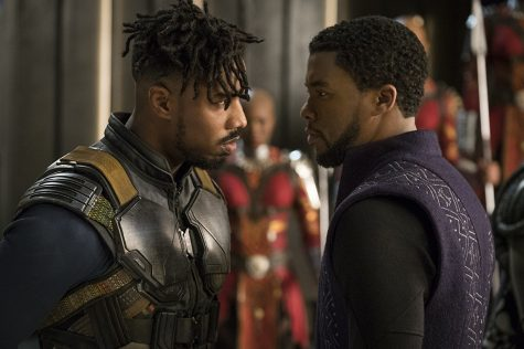 'Black Panther' is Marvel's next big thing