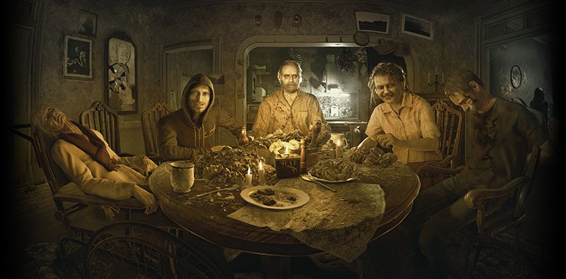 'Resident Evil 7' ushers in a new era of terror