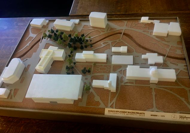 The+plans+for+replacing+Siskyou+Hall+have+been+proposed+since+last+semester.+Photo+credit%3A+Natalie+Hanson