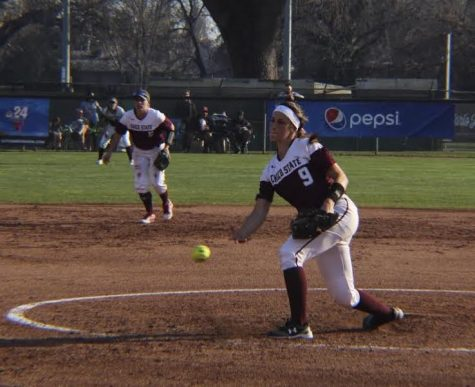 Chico State softball stays unbeaten behind powerful bats and strong pitching