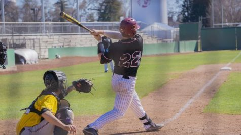 Poor starting pitching and five errors lead to series split for Chico State