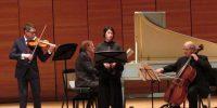 Bach Festival showcases classical music