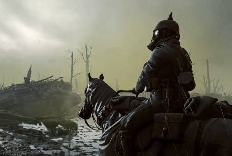'Battlefield 1' ends with an 'Apocalypse'