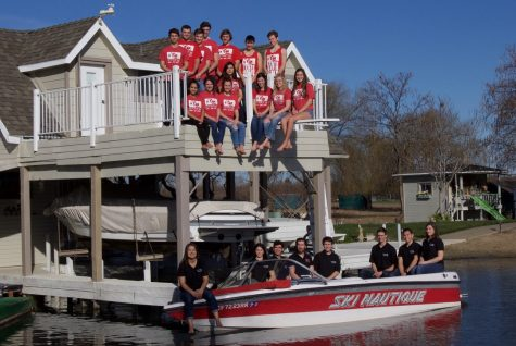 Waterski club built for the future