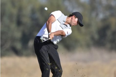 Golf star Colby Dean is moving up