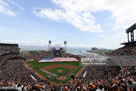 California MLB teams make final cuts, prepare for the season