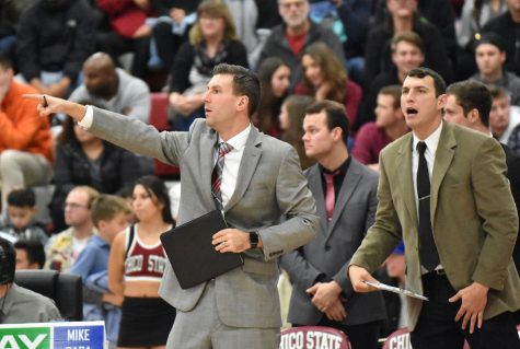 Q&A: Senior Wildcats reflect on time at Chico State