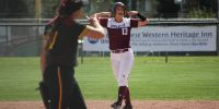 Wildcats softball outscores Dominguez Hills 23-3 in doubleheader to improve to 33-3