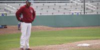 Chico State Assistant baseball Coach Joe Garcia talks hitters' approach