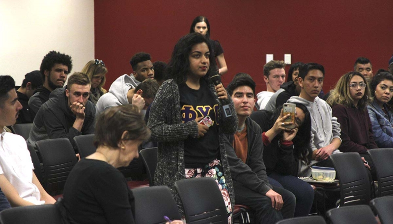Students share mixed emotions over proposed fee increases