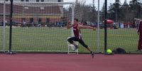 Chico State track and field chases school history in Sacramento State Invitational